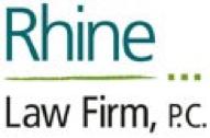 Rhine Law Firm, P.C.