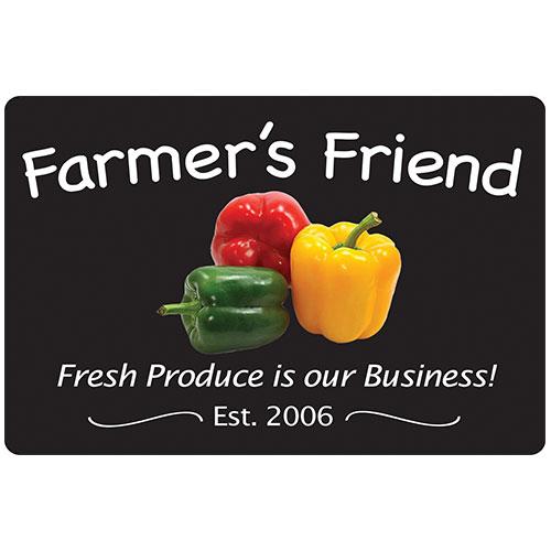 Farmer's Friend