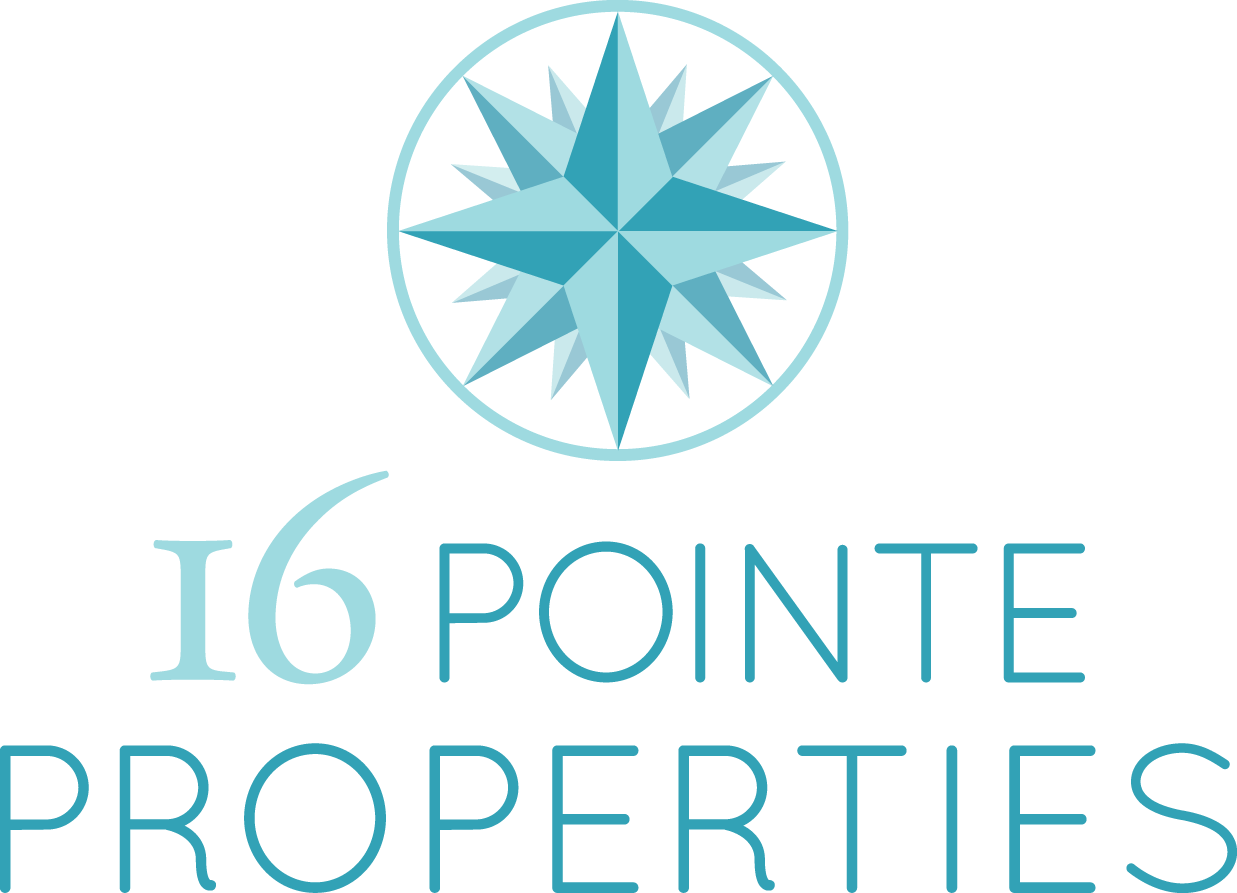 16 Pointe Properties
