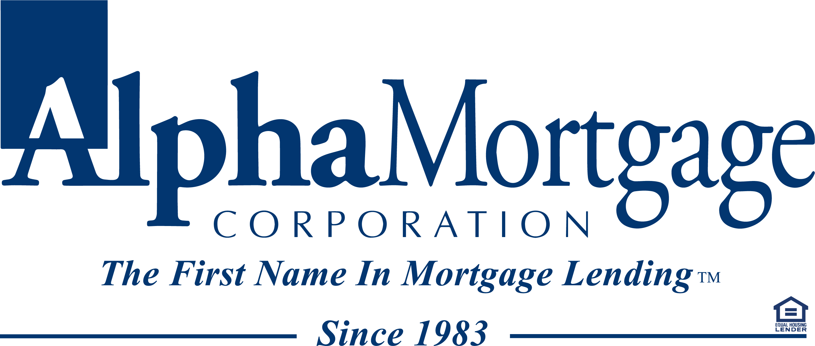 Alpha Mortgage